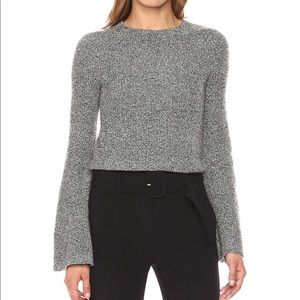 Theory cashmere sweater (new with tags)